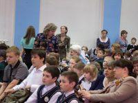 VIII городская НПК юных исследователей (1-6 классы)