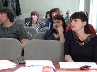 Состоялся очный этап межмуниципального конкурса «Электронное портфолио молодого педагога»