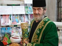 Ленинск-Кузнецкий многонациональный снова был представлен в рамках городского детского фестиваля