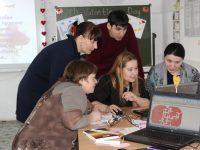 Мастер-класс «Использование технологии веб-квеста на уроках английского языка»