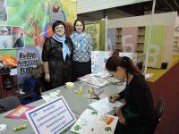 Образовательные организации Ленинск-Кузнецкого городского округа приняли участие в Кузбасском образовательном форуме-2017