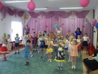 Экологический праздник для дошколят