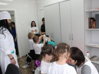 Состоялось методическое объединение «Организация туристической деятельности в ДОУ»