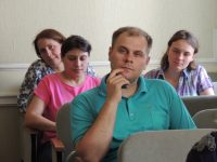 Муниципальный конкурс «Электронное портфолио молодого педагога»