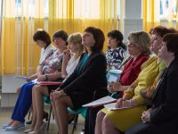 Августовская конференция 2017 – Работа секций