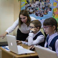 Богунова Екатерина Петровна. Учебное занятие по информатике.6 класс.