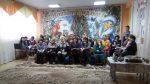 Прошел практический семинар «Техники взаимодействия с родителями воспитанников в ДОУ»