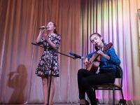 Состоялся муниципальный конкурс авторской песни, посвященный творчеству В. С. Высоцкого