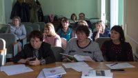 Состоялся первый муниципальный конкурс профессионального мастерства молодых педагогов «Я теперь учитель»