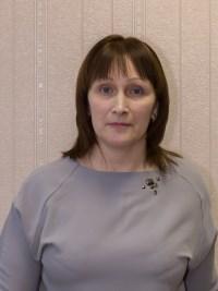 Мелькова Татьяна Владимировна