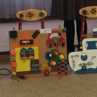 Состоялся мастер-класс «Применение разнообразных педагогических практик как прием повышения эффективности образовательной деятельности в дошкольном образовании»