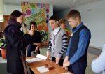 Прошел семинар «Использование технологии квеста в работе школьной библиотеки»