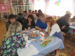 Состоялось итоговое методическое объединение старших воспитателей дошкольных образовательных организаций