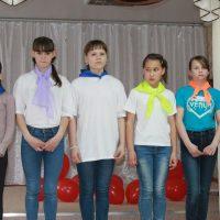 Состоялось праздничное мероприятие, посвященное Международному дню семьи