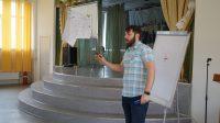 Заключительный семинар в «Школе юного предпринимателя»