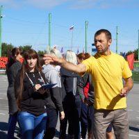 Итоги городской спартакиады, посвящённой Всероссийскому дню физкультурника