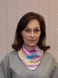 Алёшина Софья Леонидовна