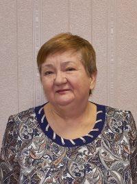Байер Лилия Ивановна