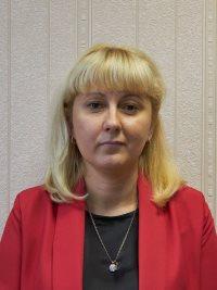 Калькина Светлана Юрьевна