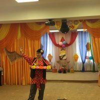 Состоялся городской фестиваль «Русский фольклор»