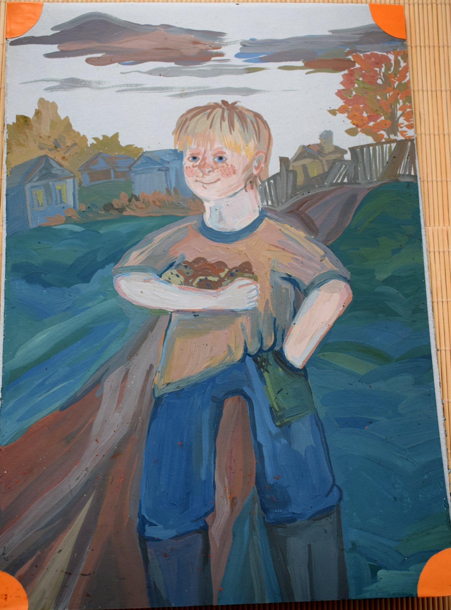 Новосибирск музей рериха в картинках нашей информации