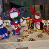Прошел городской фестиваль «Кузбасс многонациональный», посвященный 300-летию Кузбасса
