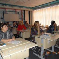 Состоялось очередное заседание городского методического объединения учителей физики