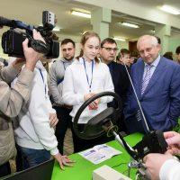 Будущее российской науки: объявлены победители Детского научного конкурса Фонда Андрея Мельниченко