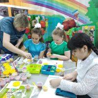 Итоги участия в конгрессно-выставочном мероприятии «Кузбасский образовательный форум – 2019»