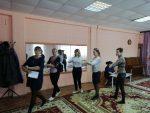 Состоялось методическое объединение инструкторов по физической культуре дошкольных образовательных организаций
