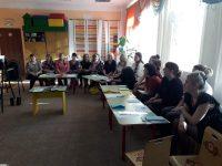 Состоялся семинар «Использование современных образовательных технологий  в коррекционной работе дошкольной образовательной организации»