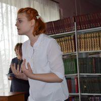 Итоги муниципального этапа VIII Всероссийского конкурса чтецов «Живая классика-2019»