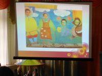 Прошел семинар для молодых воспитателей «Театрализованная деятельность в ДОУ»