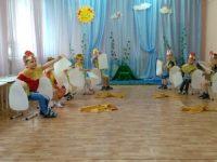 Заседание проблемно-творческой группы воспитателей «Планирование образовательной деятельности воспитателя в соответствии с ФГОС ДО»