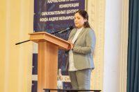 В Кемерове подвели итоги II Всероссийской научно-практической конференции образовательных центров Фонда Андрея Мельниченко