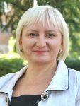 Дресвянникова Ольга Борисовна