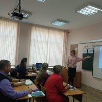 Состоялся городской семинар «Влияние гендерных различий на профессиональное самоопределение обучающихся»