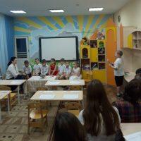 Состоялось методическое объединение учителей-логопедов дошкольных образовательных организаций