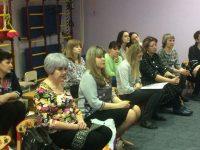 Прошло методическое объединение музыкальных руководителей дошкольных образовательных организаций