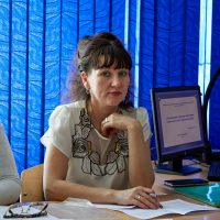 Научно-практическая конференция «Реализация национального проекта «Образование» в Ленинск-Кузнецком городском округе»