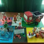 Завершен смотр-конкурс макетов по произведениям Джанни Родари