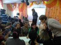 Проблемно-ориентированный семинар «Использование STEAM-технологии в профориентационной работе с воспитанниками дошкольных образовательных организаций»