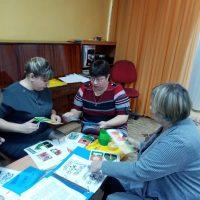 Прошел городской практический семинар для воспитателей подготовительных групп