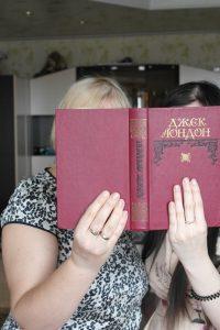 Об итогах Всероссийской читательской акции «Обнимем ребенка с книгой!»