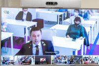 Подведены итоги ежегодной конференции образовательных центров Фонда Андрея Мельниченко
