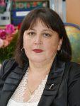 Брызгалова Ирина Маратовна
